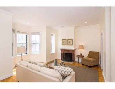 635 Tremont St UNIT 2, Boston, MA 02118 - MLS#: 72227675