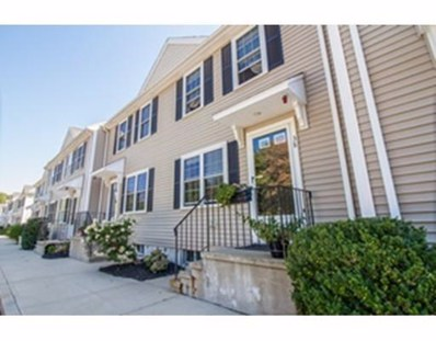 38 Boxberry Ln UNIT 38, Rockland, MA 02370 - MLS#: 72227690