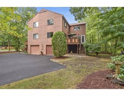 39 Treetop Park UNIT 39, Westborough, MA 01581 - MLS#: 72227708