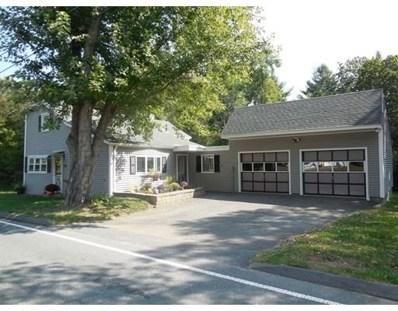 50 W Farms Rd, Northampton, MA 01062 - MLS#: 72227750