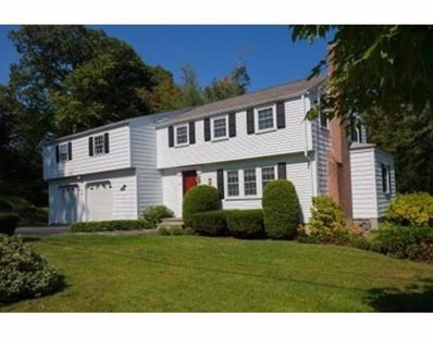 15 Spruce Hill, Burlington, MA 01803 - MLS#: 72227767