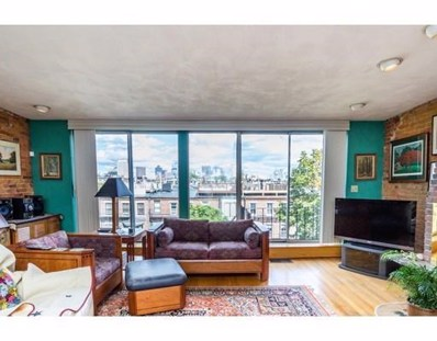43 Rutland Square UNIT 4, Boston, MA 02118 - MLS#: 72227771
