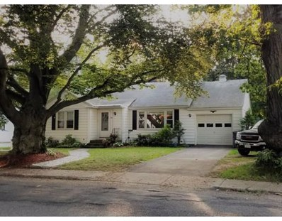 196 Oak, Gardner, MA 01440 - MLS#: 72227781