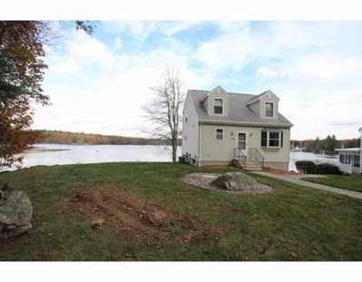 54 Lake Dr, Leicester, MA 01524 - MLS#: 72227857