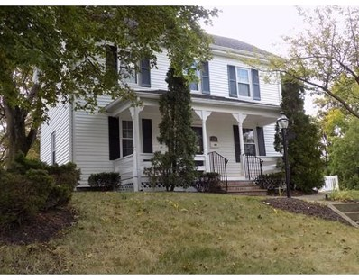 170 West St UNIT 170, Needham, MA 02494 - MLS#: 72227890