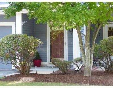 4 Treetop Way UNIT 4, Peabody, MA 01960 - MLS#: 72227899