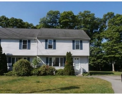 26 Perry Ave UNIT 26, Taunton, MA 02780 - MLS#: 72227905
