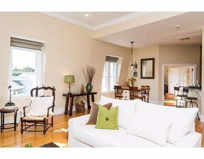 4 Gilson Terrace UNIT 3, Somerville, MA 02143 - MLS#: 72228015