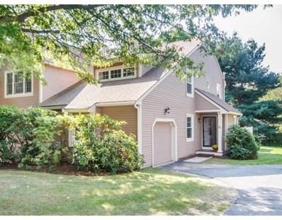 160 Pine Street UNIT 15, Newton, MA 02466 - MLS#: 72228017
