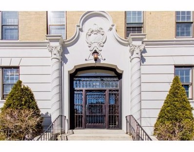 1272 Beacon St UNIT 1, Brookline, MA 02446 - MLS#: 72228045