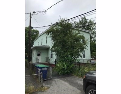 7 Reed Ct, Somerville, MA 02145 - MLS#: 72228063