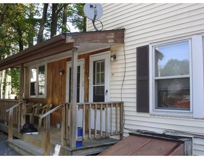 62 Main St, Pepperell, MA 01463 - MLS#: 72228070