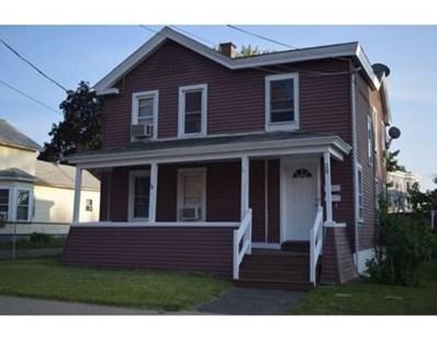 28 Maple Street, Chicopee, MA 01020 - MLS#: 72228080