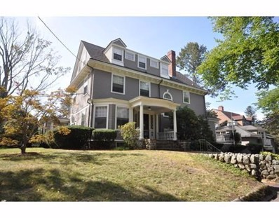 74 Wollaston Ave, Arlington, MA 02476 - MLS#: 72228088