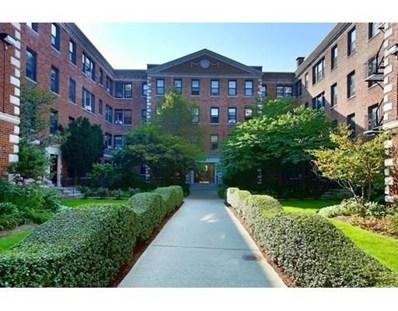 62 Queensberry Street UNIT 403, Boston, MA 02215 - MLS#: 72228100