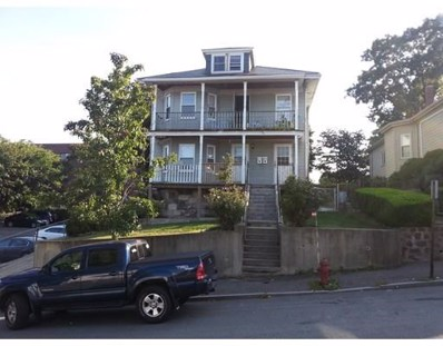 18 Reservoir Ave, Revere, MA 02151 - MLS#: 72228141