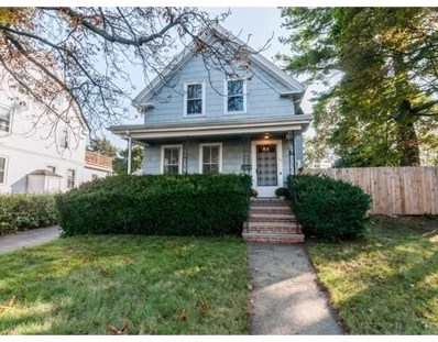 101 South St, Quincy, MA 02169 - MLS#: 72228168