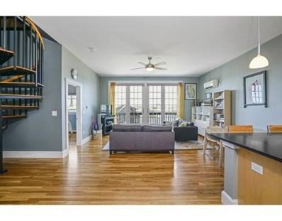 80 Webster Ave UNIT 4D, Somerville, MA 02143 - MLS#: 72228170