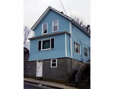 165 Stewart St, Fall River, MA 02720 - MLS#: 72228196