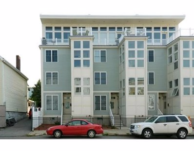 552 Dorchester Ave UNIT 552, Boston, MA 02127 - MLS#: 72228262