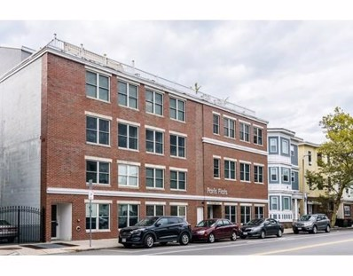 156-160 Chelsea St UNIT 204, Boston, MA 02128 - MLS#: 72228280