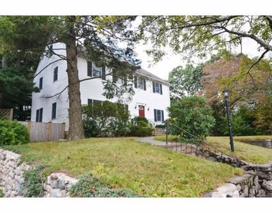 36 College Ave, Arlington, MA 02474 - MLS#: 72228281