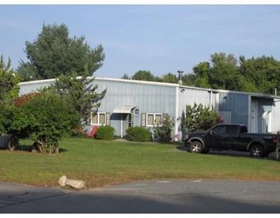 973 Reed Rd, Dartmouth, MA 02747 - MLS#: 72228287