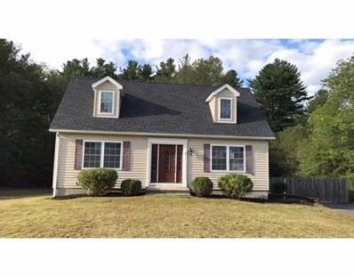 13 Darling Ln, Sutton, MA 01590 - MLS#: 72228292
