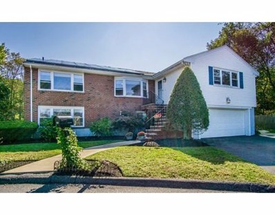 22 Clearview Road, Stoneham, MA 02180 - MLS#: 72228371