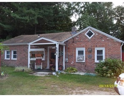 54 Sunset Ave., South Hadley, MA 01075 - MLS#: 72228377