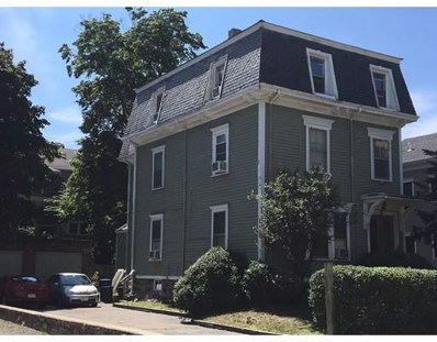 97 Green St, Boston, MA 02130 - MLS#: 72228384