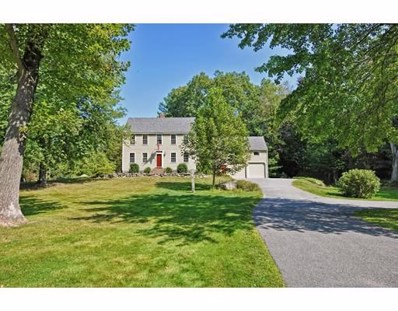 195 Haggetts Pond Rd, Andover, MA 01810 - MLS#: 72228410
