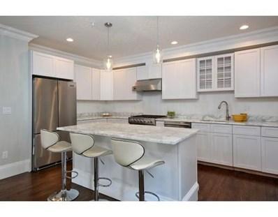 100 Russell Street, Boston, MA 02129 - MLS#: 72228427