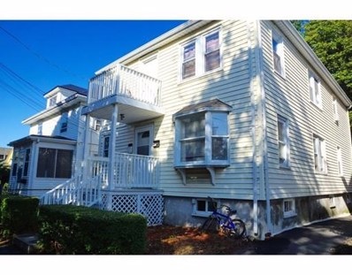 11 Spruce St, Quincy, MA 02171 - MLS#: 72228450