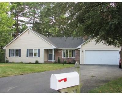 2 Arrow Head Circle, North Attleboro, MA 02760 - MLS#: 72228470