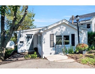 25 Montclair Ave, Waltham, MA 02451 - MLS#: 72228478