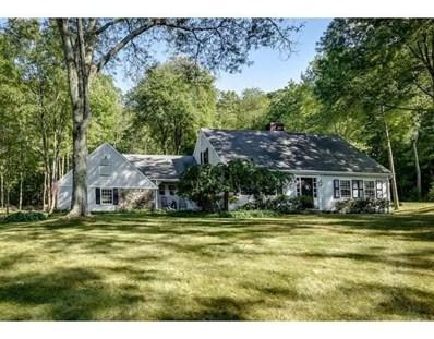 33 Old Farm Rd, Dover, MA 02030 - MLS#: 72228508