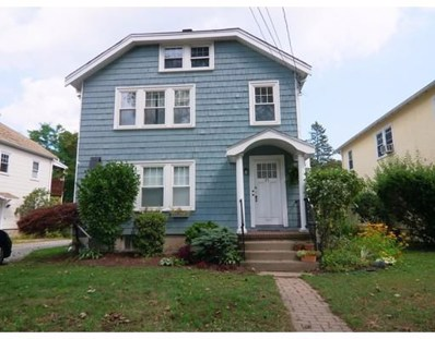 45 Sohier Rd UNIT 2, Beverly, MA 01915 - MLS#: 72228517