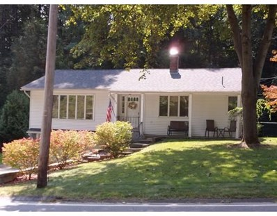 65 Monastery Ave, West Springfield, MA 01089 - MLS#: 72228520