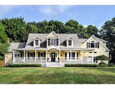 350 First Parish Road, Scituate, MA 02066 - MLS#: 72228522
