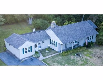 119 Fullerton Ave, Whitman, MA 02382 - MLS#: 72228533