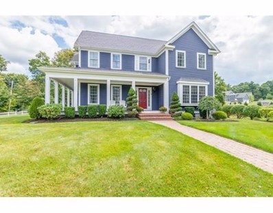 4 Hollowdale Farm, Walpole, MA 02081 - MLS#: 72228553
