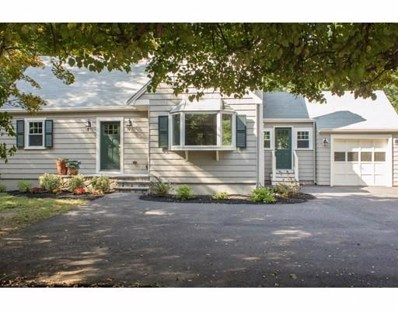 65 Spring St, Medfield, MA 02052 - MLS#: 72228559