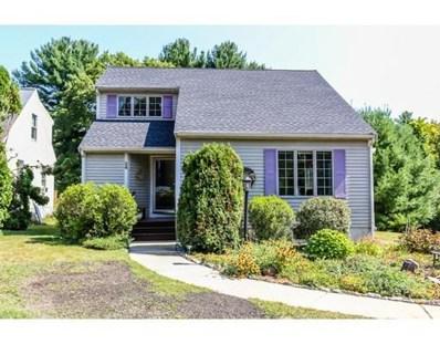34 Andrews Farm Rd, Boxford, MA 01921 - MLS#: 72228576