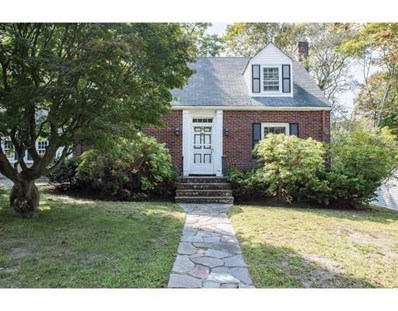 15 Lucille Pl, Newton, MA 02464 - MLS#: 72228603