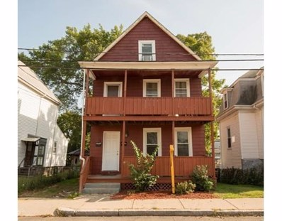 16 Wentworth Street, Malden, MA 02148 - MLS#: 72228653