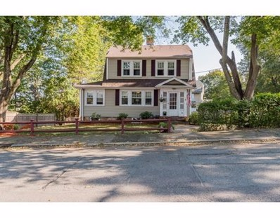 14 Edgemont Rd, Braintree, MA 02184 - MLS#: 72228661