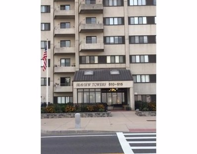 510 Revere Beach Blvd UNIT 704, Revere, MA 02151 - MLS#: 72228677