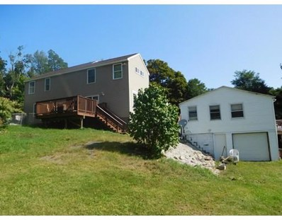 333 Main Street, Leicester, MA 01611 - MLS#: 72228681