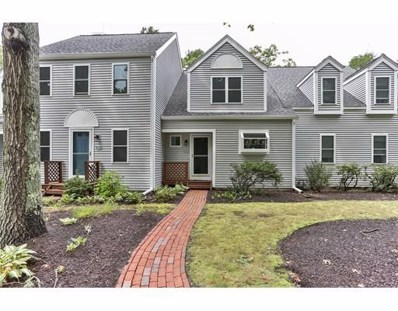 6 Southpoint Dr UNIT 6, Sandwich, MA 02563 - MLS#: 72228697